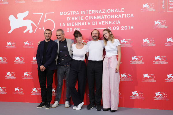 Christa+Theret+Doubles+Vies+Non+Fiction+Photocall+RpZk9ZaLUExl