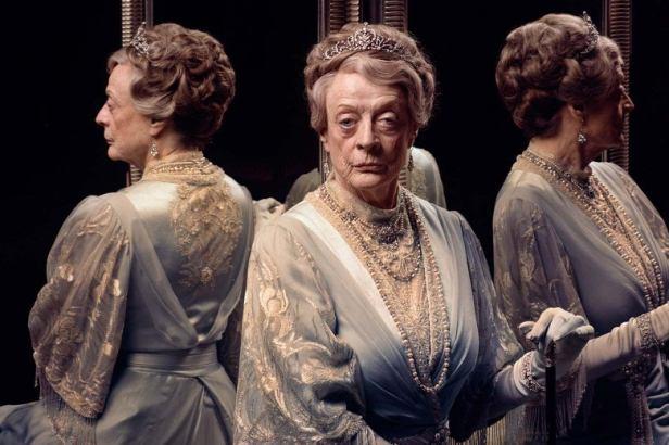 Downton Abbey. Quando una serie non deve diventare un film